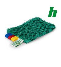 Handscrubby Flex Greenspeed 14 x 10 cm groen
