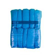 Schoenovertrek CMT blauw plastic