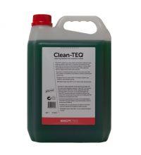 Roltrapreinigingsmiddel Clean-TEQ Escalator Cleaning Solution