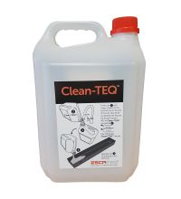 Doseercan Clean-TEQ t.b.v. roltrapreiniger