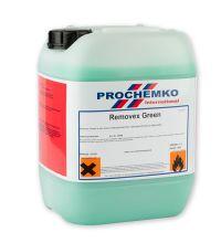 Afbijtmiddel Removex Green