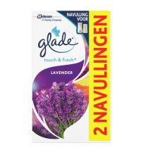 Luchtverfrisser Glade Touch & Fresh navulling Lavender
