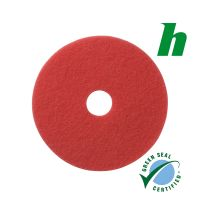 Vloerpad Wecoline Full Cycle 16 inch rood