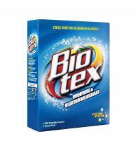 Waspoeder Biotex voorwas blauw 5,25 kg