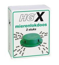 Insecticide HGX Mierenlokdoos