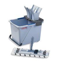 Mopsysteem Ultraspeed US Pro starterkit compact 15 liter