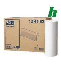 Onderzoekstafelpapier Tork Couch Roll 1-laags 49,5 cm C1