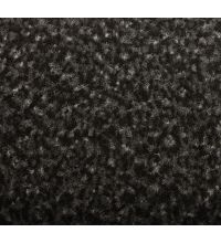 Schoonloopmat Emco Touch rol antraciet 200 cm breed