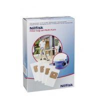 Stofzak Nilfisk t.b.v. Multi 20/30 Inox