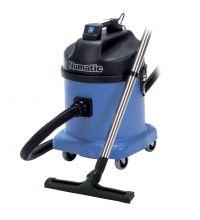 Stofwaterzuiger Numatic WVD 570-2 RVS 15 liter kit BS8