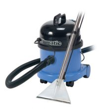 Sproei/extractie Numatic CT 370-2 6 liter incl. kit A26A