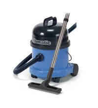 Waterzuiger Numatic WV 370 blauw Kit AA5 32 mm alu