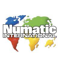 Watertank Numatic mda-1 tbv schrobmachine korte hendel