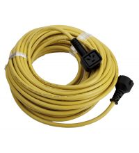 Snoer Numatic 3-aderig nucable 20 mtr 3x1,5