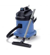 Stofwaterzuiger Numatic WV 570 blauw kit BS8 38 mm alu