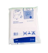 Stofzak Nilfisk Attix 550-01 - 550-21