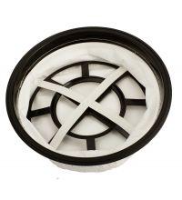 Filter Numatic Tritex 250/300/350 wit