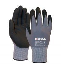Handschoen Oxxa X-Pro-Flex NFT zwart maat 10 XL