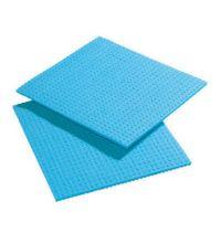 Sponsdoek Spontex Spongyl 87 blauw
