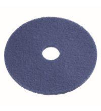 Vloerpad Comtesse speciaal 17 inch blauw huismerk