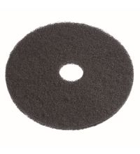 Vloerpad Comtesse speciaal 17 inch zwart huismerk