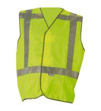 Verkeersvest M-Wear geel RWS 0175 maat XL