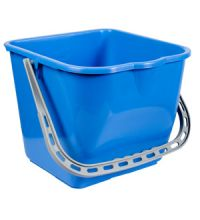 Emmer italiaans 15 liter t.b.v. rolemmers blauw