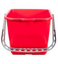 Emmer italiaans 15 liter t.b.v. rolemmers rood