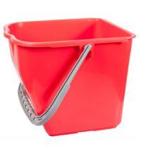 Emmer italiaans 25 liter t.b.v. rolemmers rood