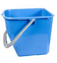 Emmer italiaans 25 liter t.b.v. rolemmers blauw