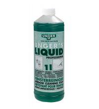 Glasbewassingszeep Unger's Liquid geconcentreerd