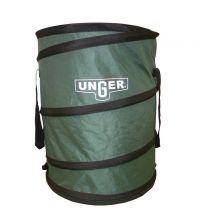 Vuilophaalzak Unger 180 liter NiftyNabber Bagger groen