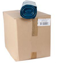 Afvalzak LDPE 90 x 110 cm T50 blauw