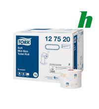 Toiletpapier Tork Soft Mid-size 90 meter 2-lgs T6