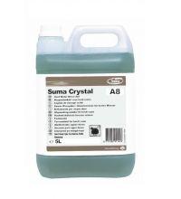 Naglansmiddel Suma Cristal A8
