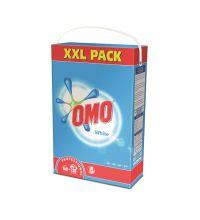 Waspoeder Omo Professional White 120 wasbeurten