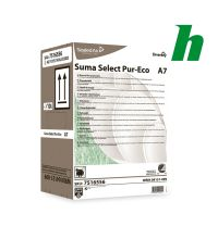 Glansdroogmiddel Suma Select Pur Eco A7 Safepack