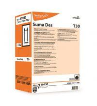Ontvlekker Suma Des T30 Safepack geconcentreerd