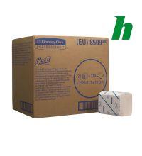 Toiletpapier bulkpack Scott 2-laags 8509 tissue wit