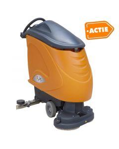 Schrobzuigmachine Taski Swingo 1255 B Power EBU *ACTIE*