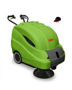 Veegmachine Dibo Sweeper 512E *ACTIE*