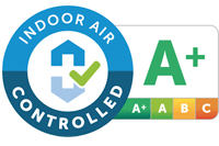 Indoor Air Controlled